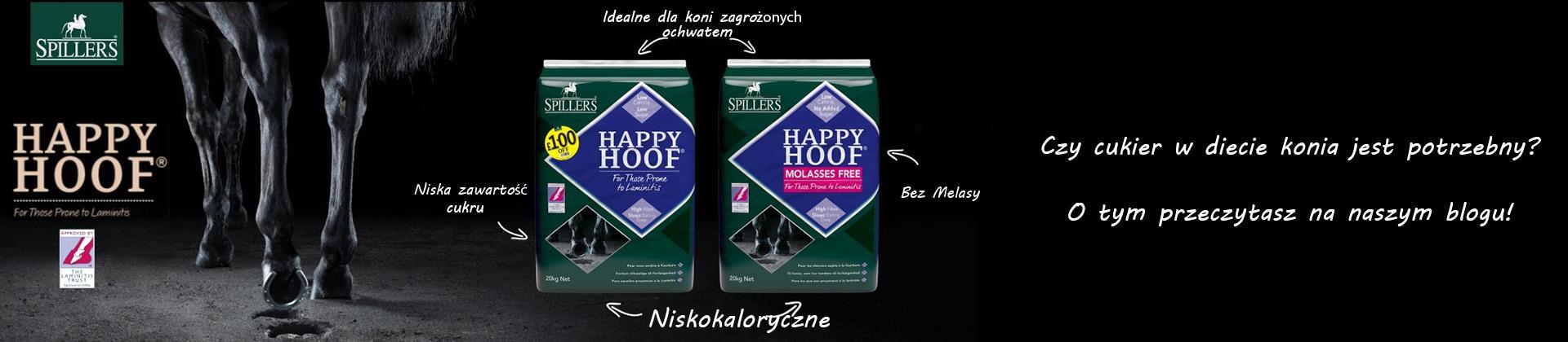 Baner Happy Hoof