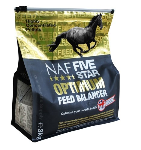 NAF Optimum Feed Balancer 3 kg