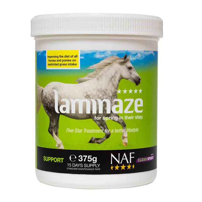 NAF Laminaze 375g