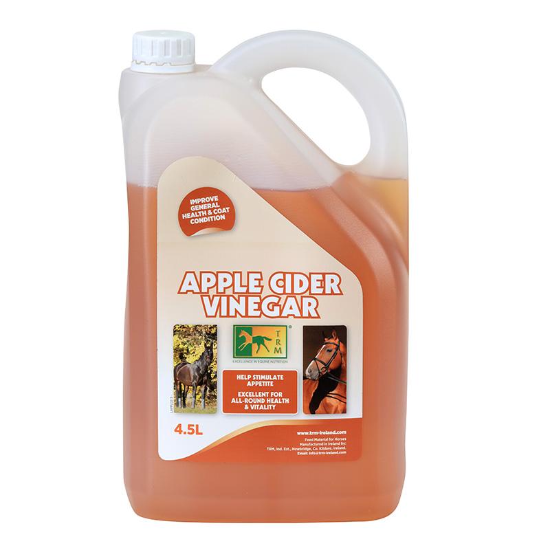 TRM Apple Cider Vinegar 4.5L