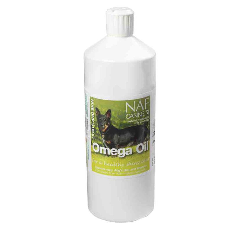 NAF Omega Oil 1L