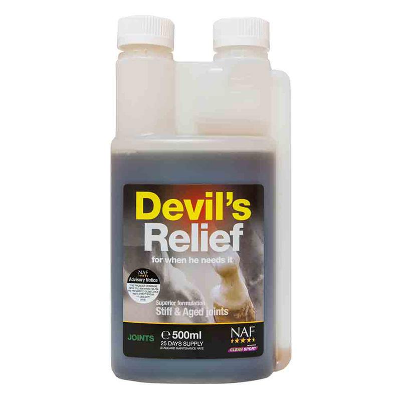 NAF Devil's Relief 500ml