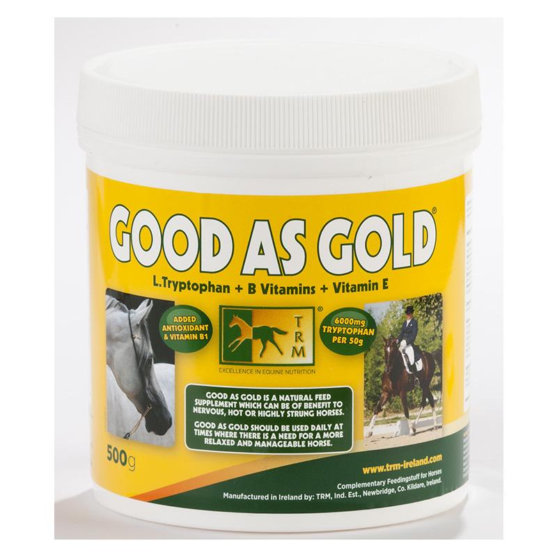TRM Good as Gold 500g