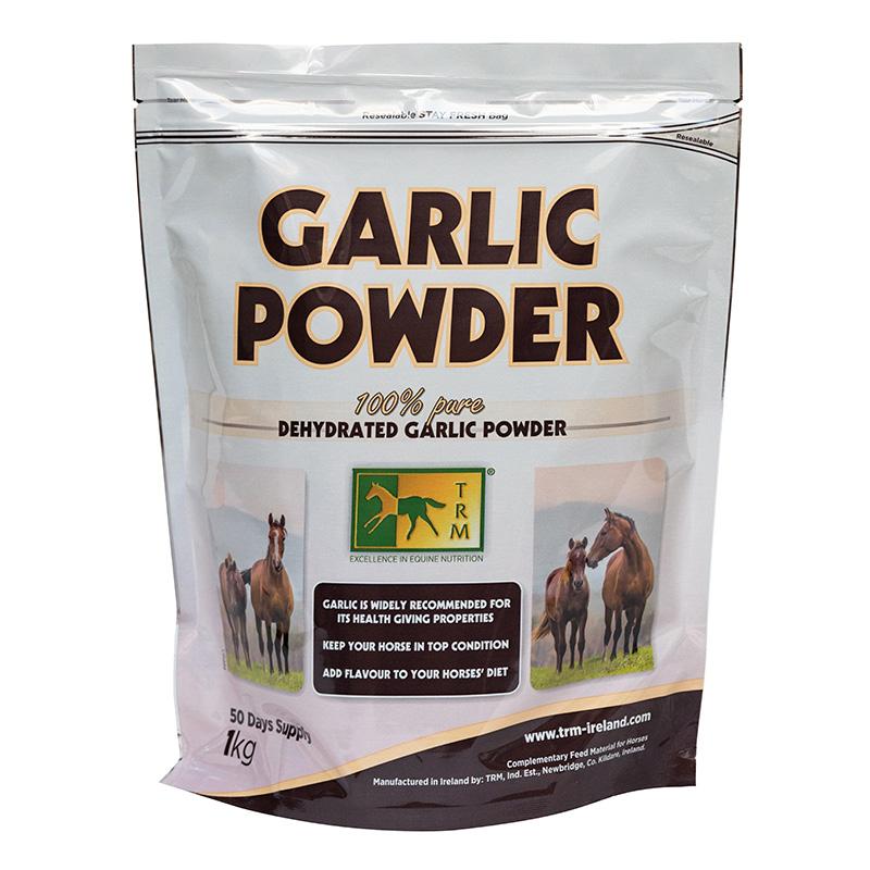 TRM Garlic Powder 1kg