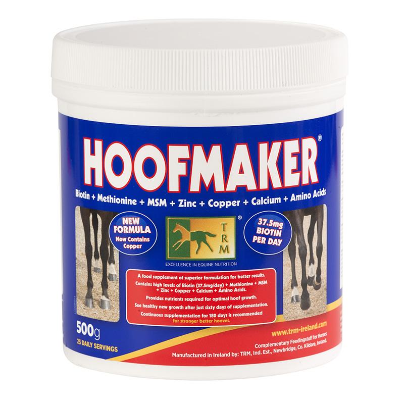 TRM Hoofmaker 500g