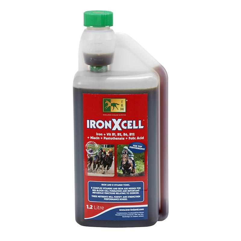 TRM Ironxcell 1.2L