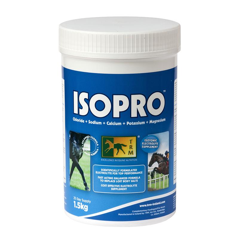 TRM Isopro 1.5kg