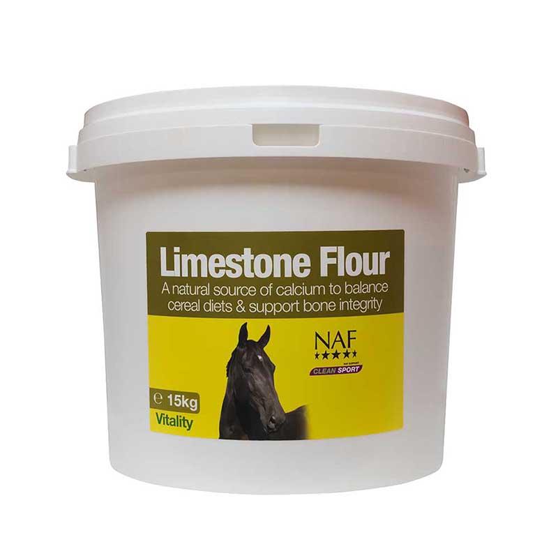 NAF Limestone Flour 15kg