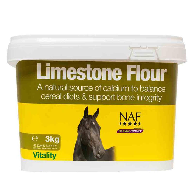 TRM Limestone Flour 3kg