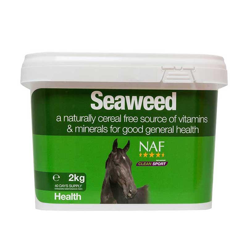 NAF Seaweed 2kg