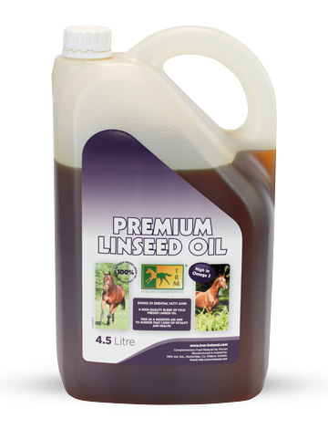 TRM Linseed Oil 1L